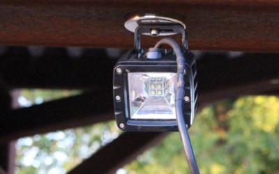Pod / Work Lights