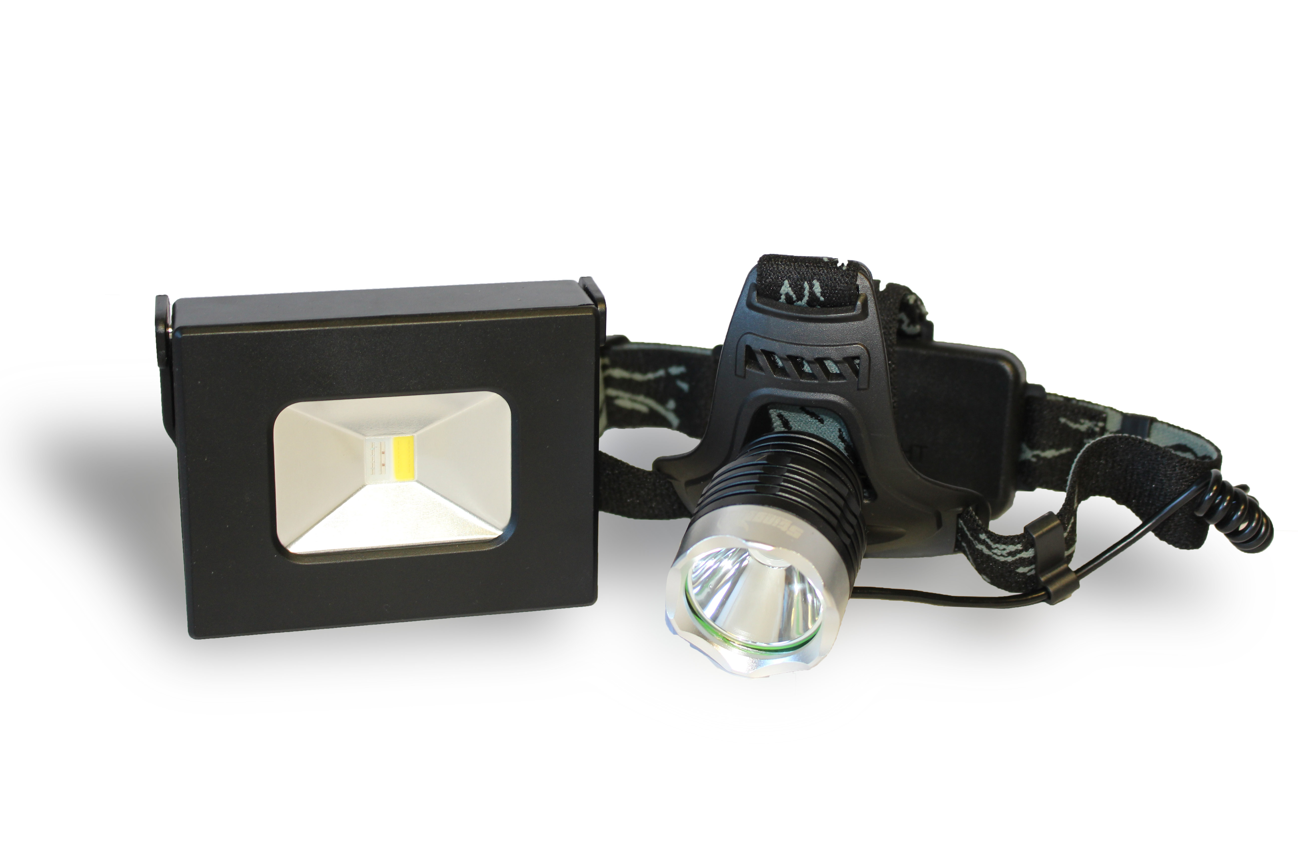 Headlamp Flashlight Combo Jointer Cool Gadgets Online