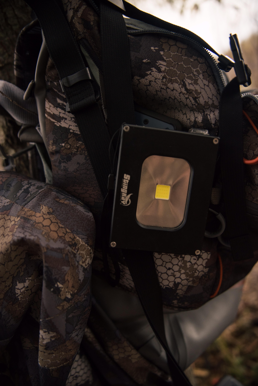 Pathfinder Stingray Industries Led Llc